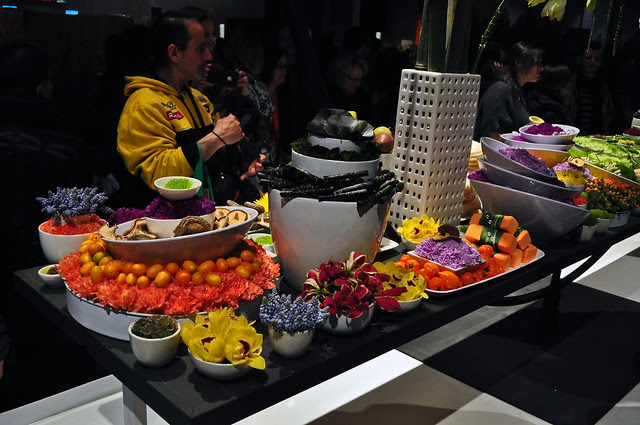 Treasures from Korea, The Kings Table (1)