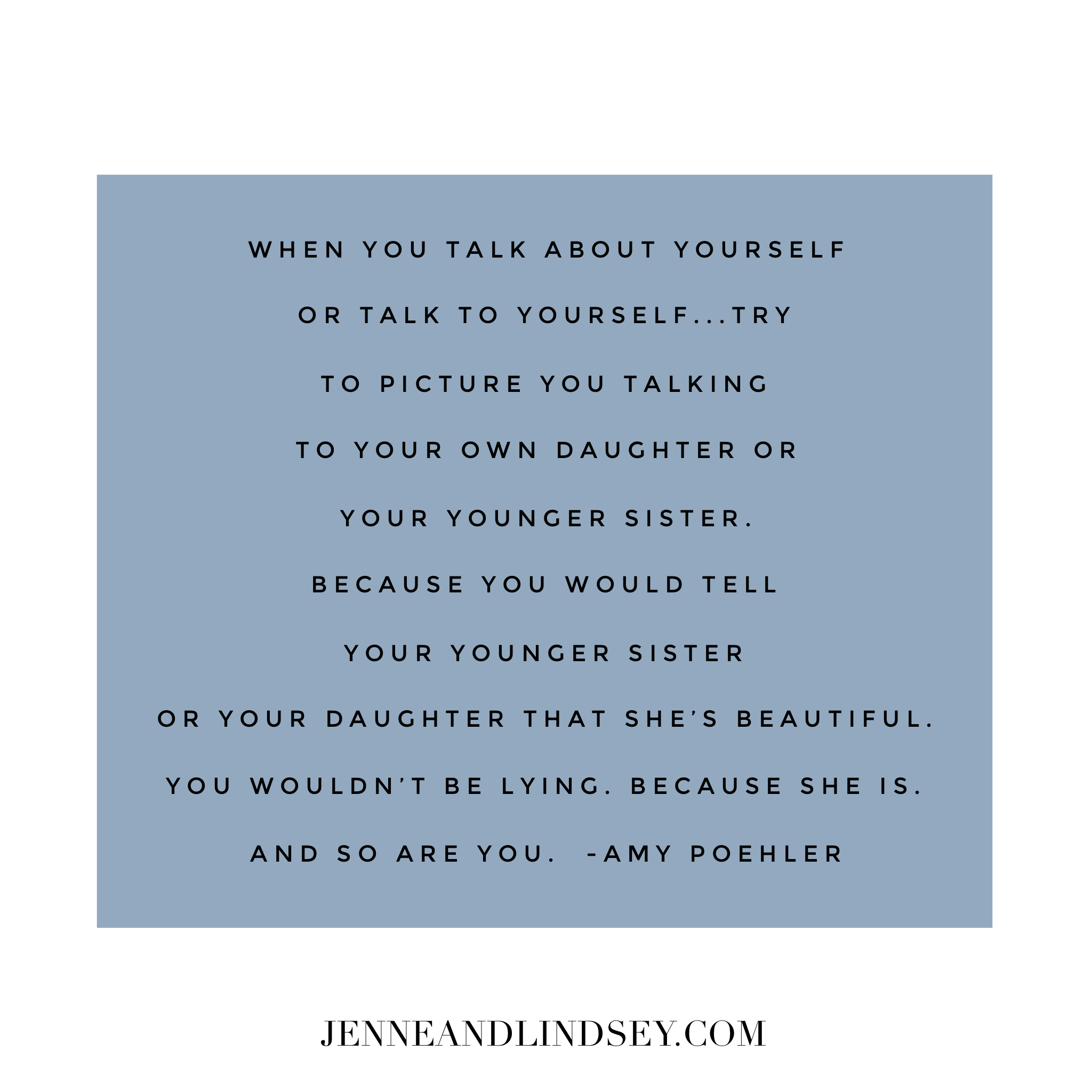 Latest Talk To Yourself Quotes