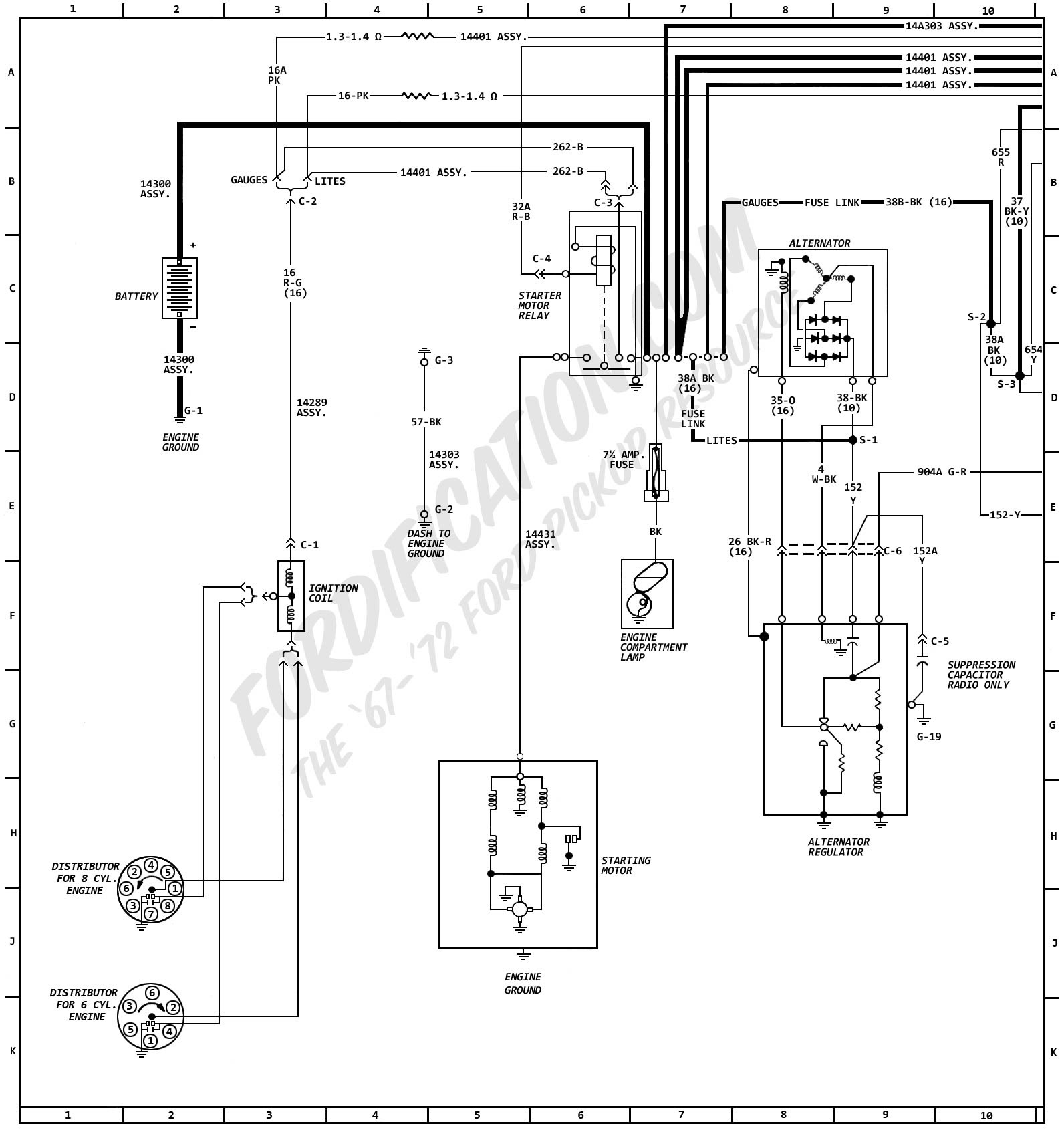 79a4317 1982 Jeep Cj7 Ignition Wiring Wiring Library