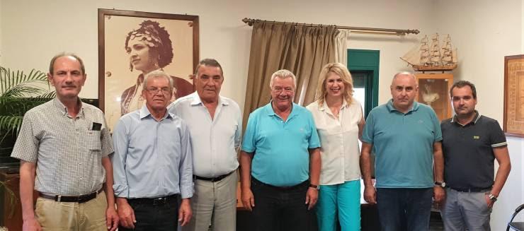 Ανακοινώθηκαν οι νέοι Αντιδήμαρχοι του Δήμου Αλεξάνδρειας