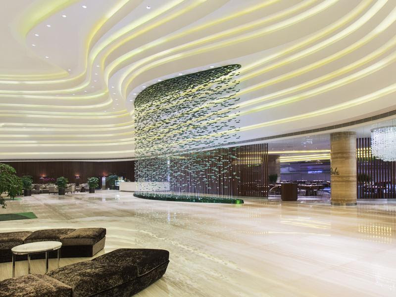 Price Holiday Inn Chengdu Xindu