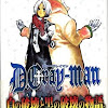 D Gray Man 1
