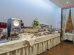 Gioberti Hotel Rome