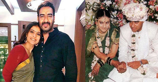 Kajol Got Candid About Her Marriage With Ajay Devgn Said Nobody Wants Them To Get Married