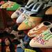 Peranankan Beaded shoes