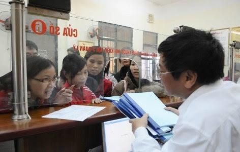 mã số cá nhân, hộ khẩu, khai sinh, thủ tục hành chính, Ngô Hải Phan