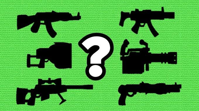 Top 10 Guns in Mini Militia New Version.
