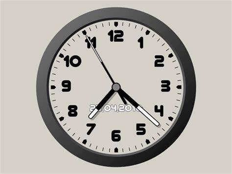 theme clock     software reviews cnet