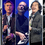 Is The Hall Of Fame Staging A New British Invasion? - Ultimate Classic Rock