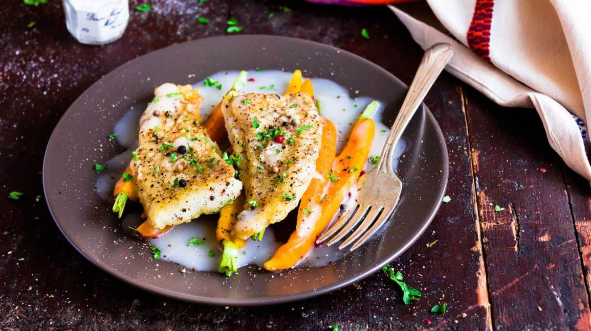 Halibut Fish: Nutrition, Benefits and Concerns