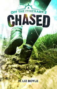 Ebook Chased Cover JPG