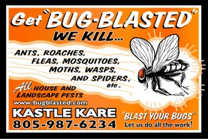 Pest Control Thousand Oaks Residential
