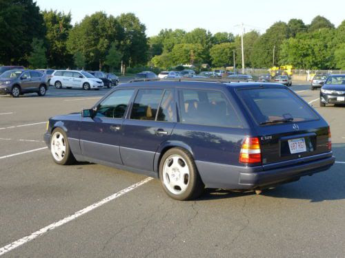 Buy used 1994 Mercedes Benz E320 Wagon in Watertown ...
