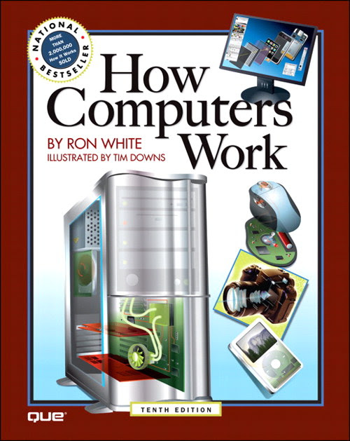 how computers work 10th edition pdf download