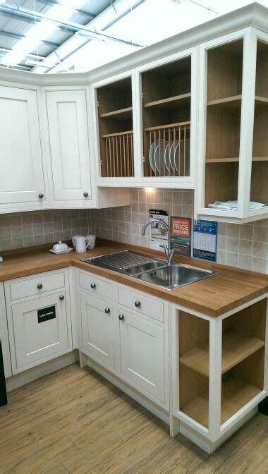 ideas  bq kitchens  pinterest grey