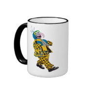 Muppets' Gonzo Plaid Suit Disney Coffee Mugs