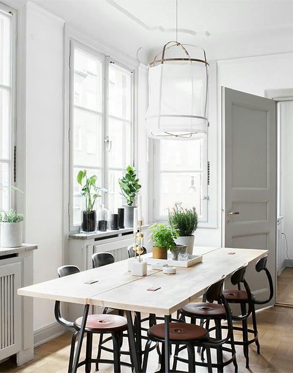 Decoracion De Mesas De Comedor - interior design ideas