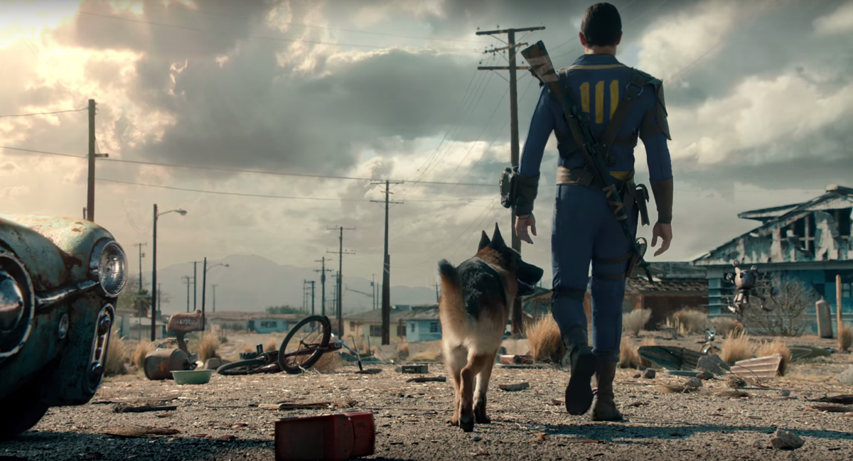 Fallout 4 - חמש סיבות לחזור לשחק במשחק