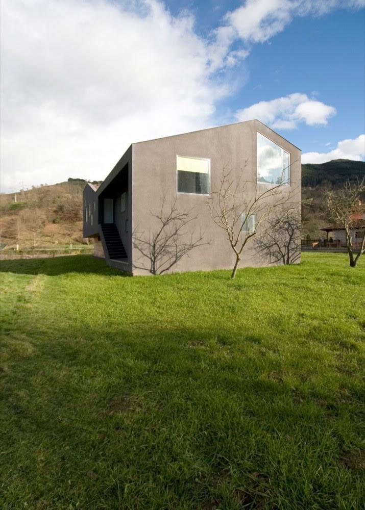 Casa La Candela - zigzag arquitectura, Arquitectura, diseño, casas