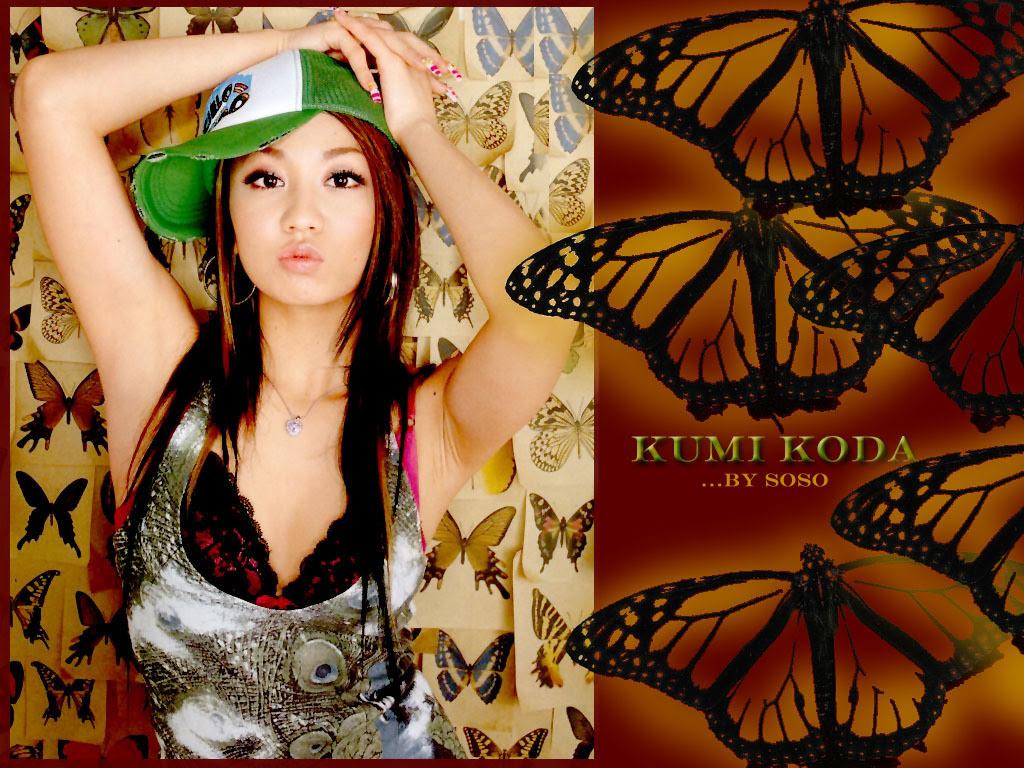 Koda Kumi Koda Kumi Wallpaper 20865522 Fanpop