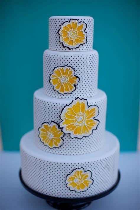 Pop Art Inspired Cake   CakeCentral.com