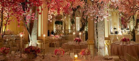Wedding Venue and Decor