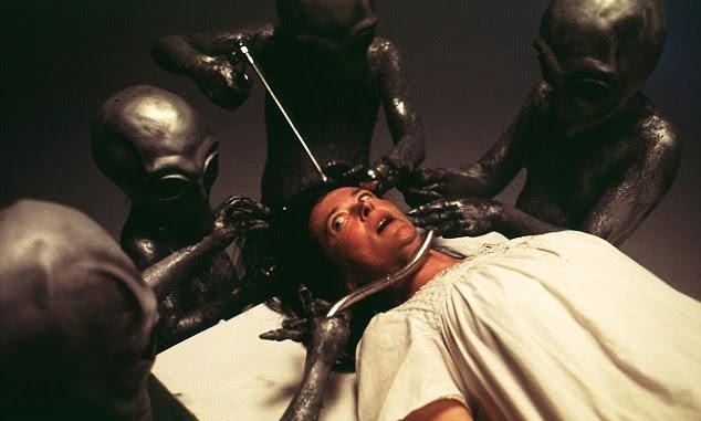 Resultado de imagen para alien abduction