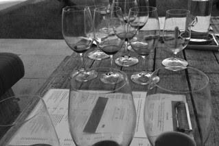 Maisonry - Wine Glasses