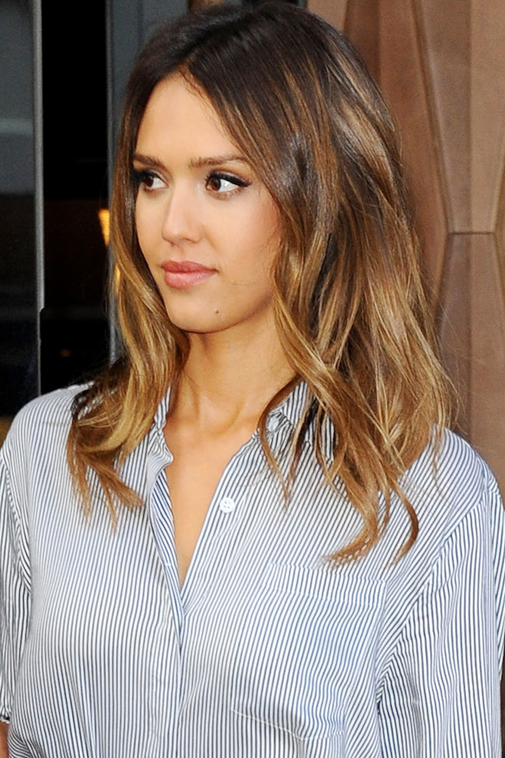 25 Awesome Medium Length Haircuts