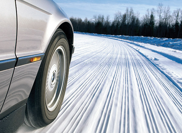 Are Winter Tires Needed On All Four Wheels Tire Advice Consumer Reports