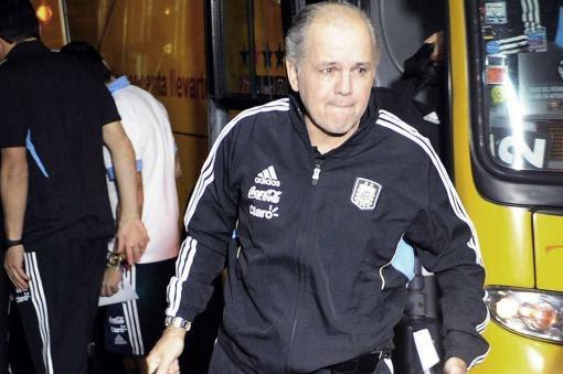 Mundial 2014 | Octavos de Final: La Selección ya se instaló en San Pablo