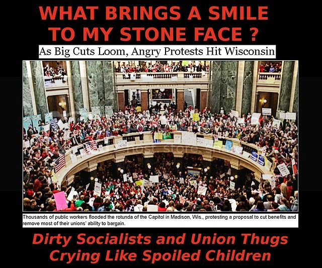 Wisconsin Socialists