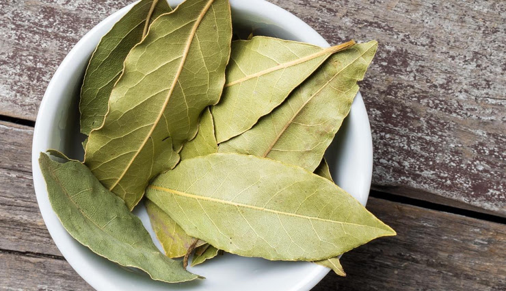 Explore The Amazing Health Benefits of Bay Leaves