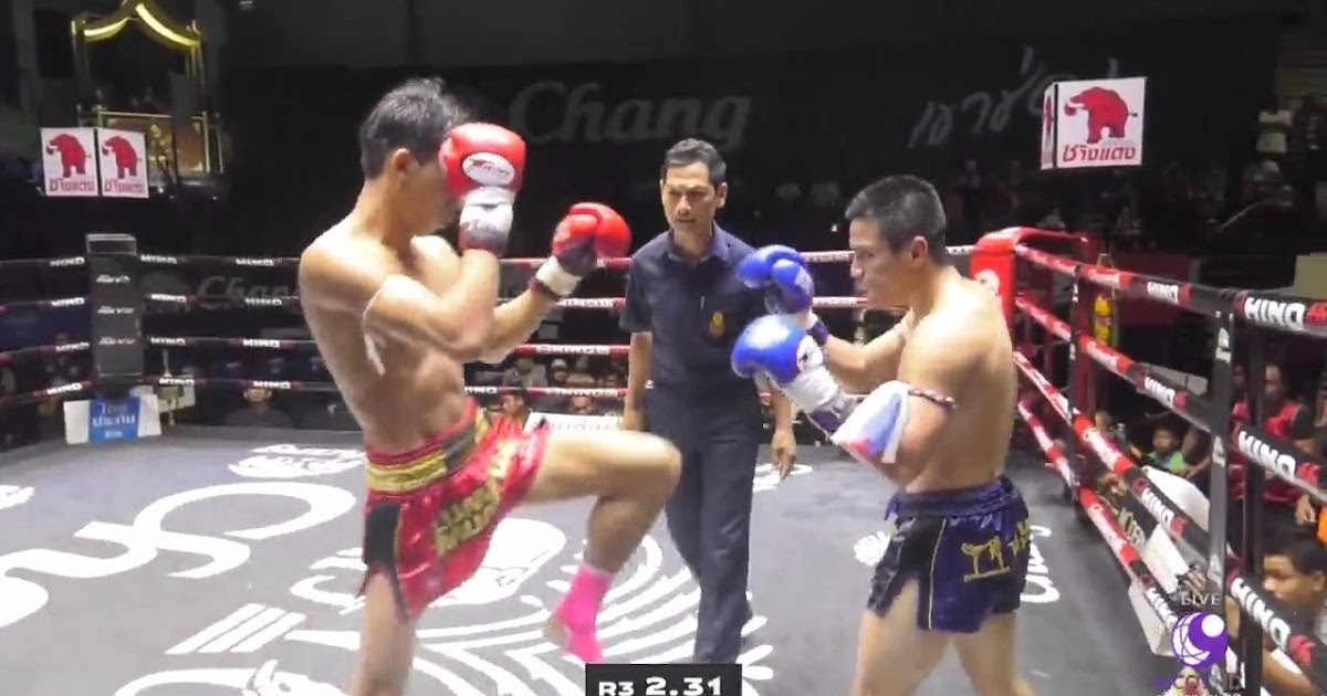 ศึกมวยไทยลุมพินี TKO ล่าสุด 3/3 22 เมษายน 2560 มวยไทยย้อนหลัง Muaythai HD 🏆 http://dlvr.it/Nyb7M5 https://goo.gl/aSYLgE