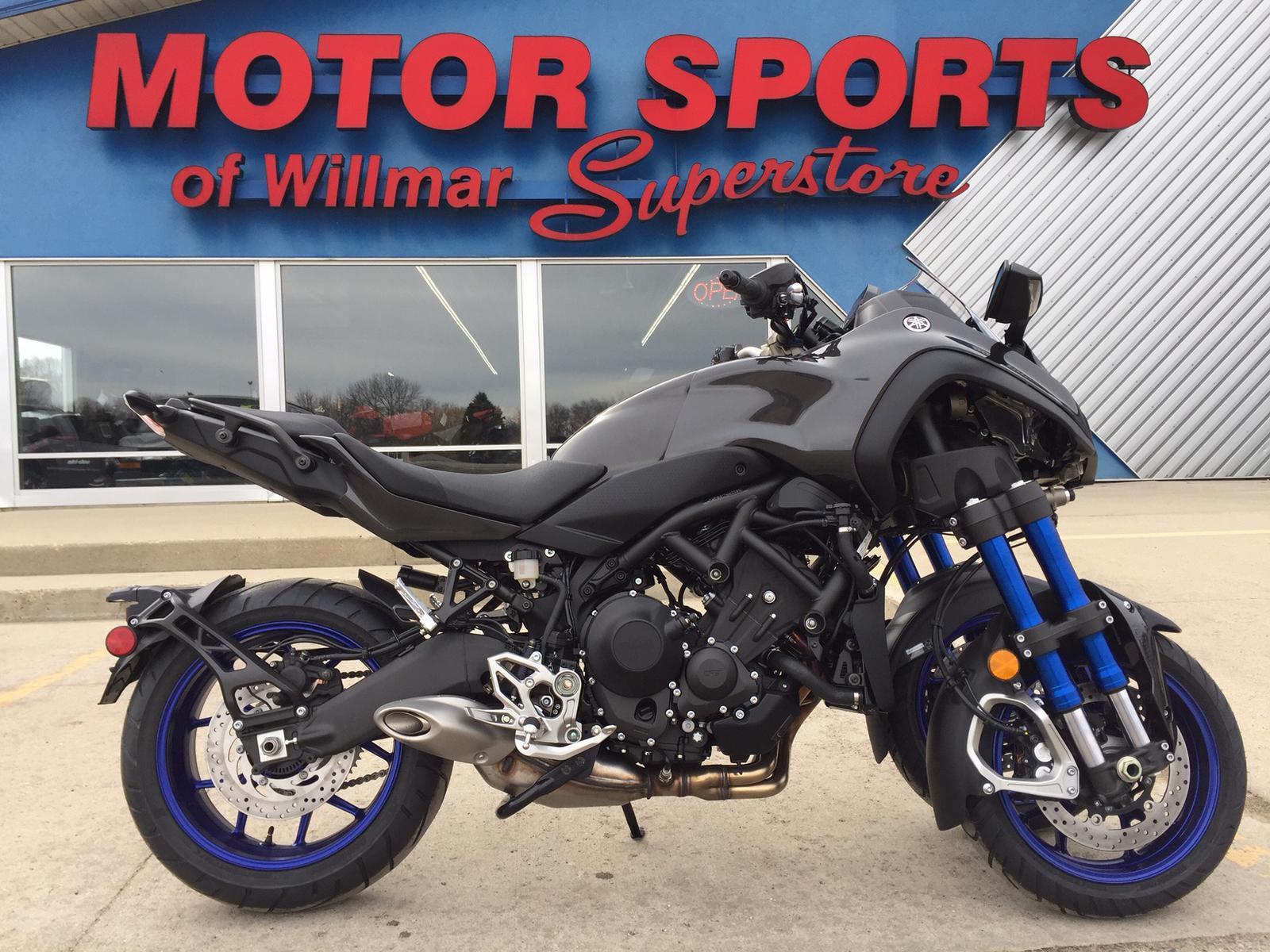 New ATV and Street Bikes Motor Sports of Willmar Willmar ...