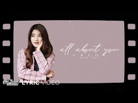 All About You by Chloe feat. KVN [Lyric Video]