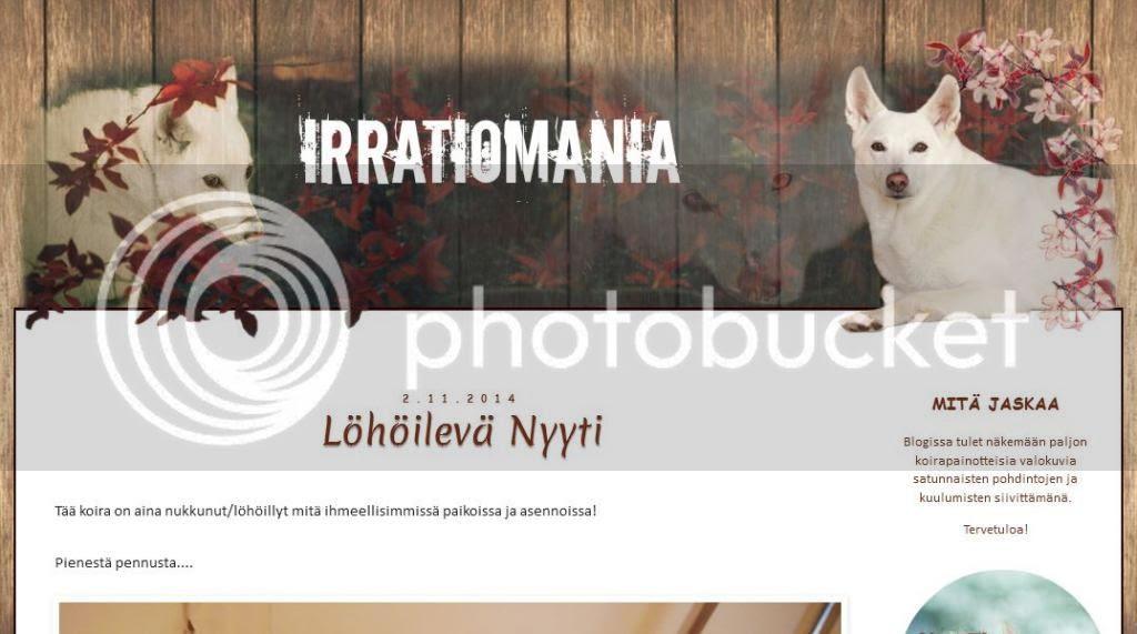http://irratiomania.blogspot.fi/
