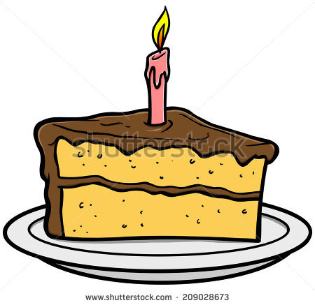 Slice Of Cake Clip Art Royalty Free Gograph