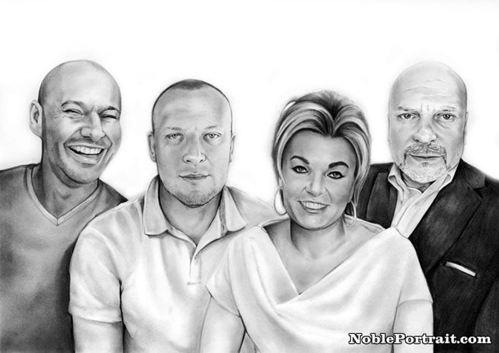 The Best Wedding Gift For Gay Couple 5 Expert Ideas Noble Portrait