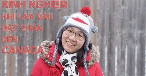 Cuộc sống Toronto - Chia sẻ kinh nghiệm cho các bạn sắp đến Canada - Trang bị cho mùa đông