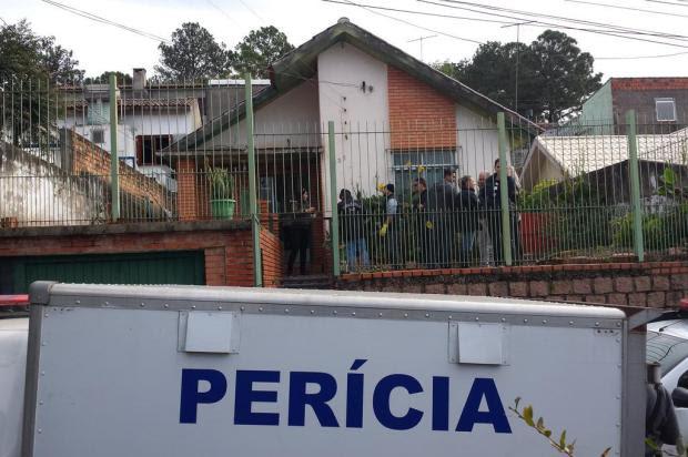 Polícia confirma cinco pessoas da mesma família mortas em uma casa em Porto Alegre Anderson Fetter/Agencia RBS