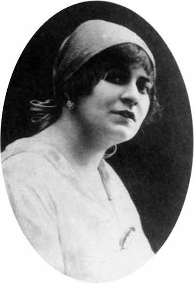 Мать Фаины Раневской - Милка Рафаиловна Фельдман матери, такие разные