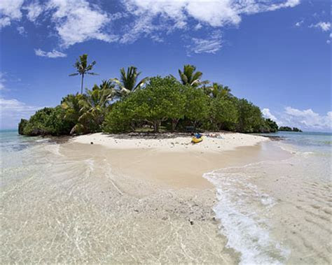 South Pacific Islands   Best Pacific Islands