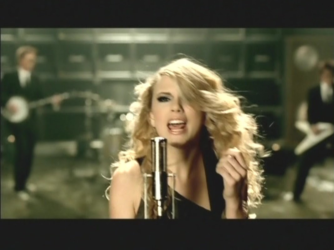 Taylor Swift: Picture to Burn - Music Videos Image ...