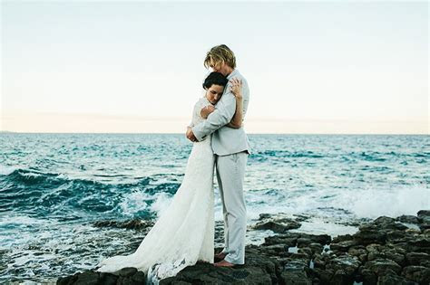 89 Queensland beach wedding locations   Queensland Blog
