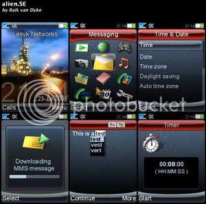 Download Gratis Tema Nokia 2330 Classic Wallpaper