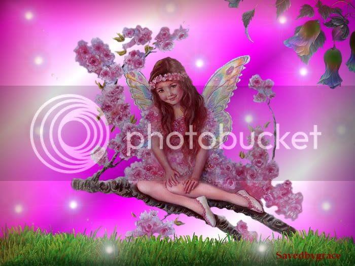 Fairy Photos For Kids