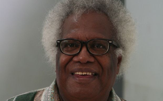 Former Vanuatu Prime Minister Barak Sope.