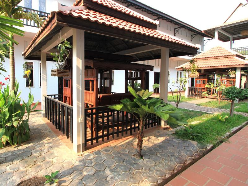Discount Cambofriend Home Suite Hotel