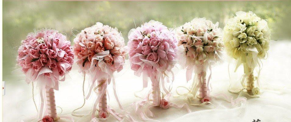 arrangements wedding discount silk flowers